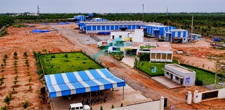 peb shed manufactures compny in chennai